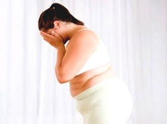 Fatty Belly Is A Very Serious Problem With Human Health