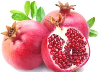 Fruit Pomegranate & 12 Great Health Benefits Proven
