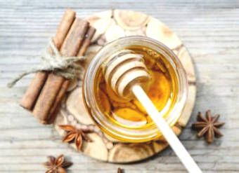 Honey And Cinnamon: A Therapy That Heals The Power Or The Single ...