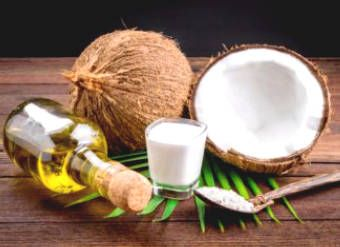 How To Use Coconut Oil Bring High Efficiency