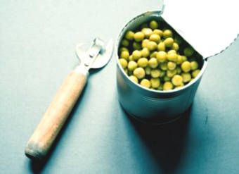 Is Canned Food Beneficial?