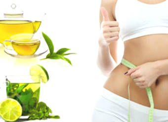 Lose Weight Effective Green Tea Green Tea