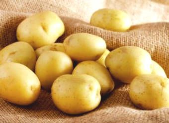 Potatoes: Ingredients Nutrition and Health Benefits