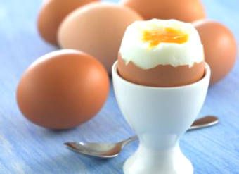 Protein Content in How Much Eggs?