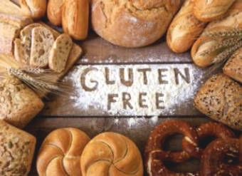 What is gluten, and why is it harmful to some people?