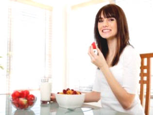 Some Simple Tips To Lose Weight After Birth