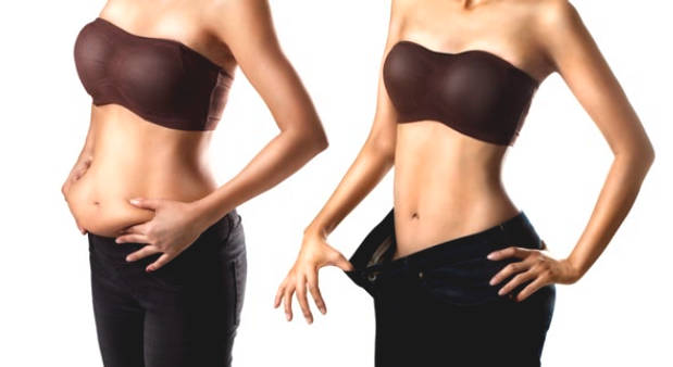The secret reduces 4.5 kg within 1 week in just 7 steps