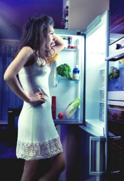 The Truth About Eating Before Going To Bed