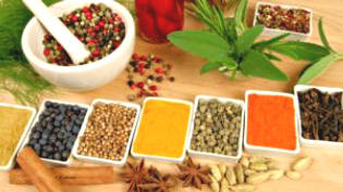 Top 10 Spices Helps Protect Your Body