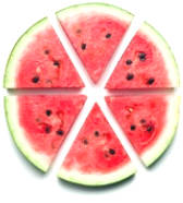 Top 9 Health Benefits From Eating Watermelon