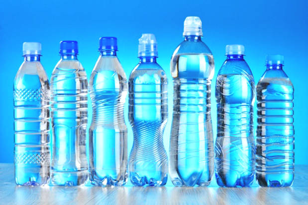 Water poisoning when drinking too much water
