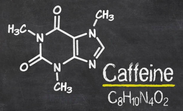 What Is Caffeine And Does It Benefit To Healthy Health?