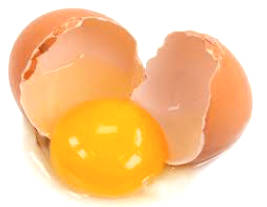 Whole Egg Or Eggs Better?